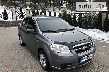 Chevrolet Aveo 2006 в Тульчине