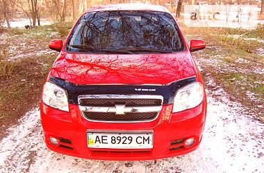 Chevrolet Aveo 2008 в Никополе