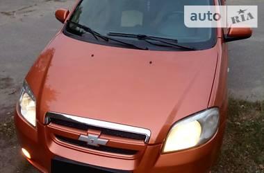 Chevrolet Aveo 2007 в Измаиле