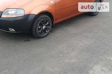 Chevrolet Aveo 2006 в Остроге