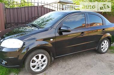 Chevrolet Aveo 2007 в Пирятине