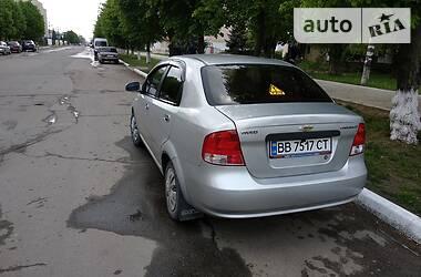 Chevrolet Aveo 2005 в Лисичанске