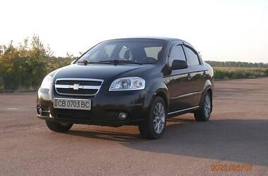 Chevrolet Aveo 2007 в Семеновке