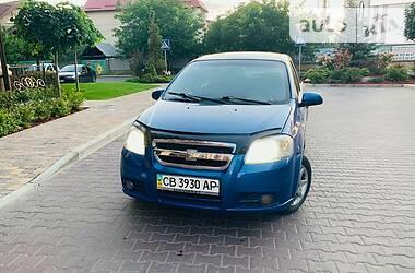 Chevrolet Aveo 2010 в Киеве