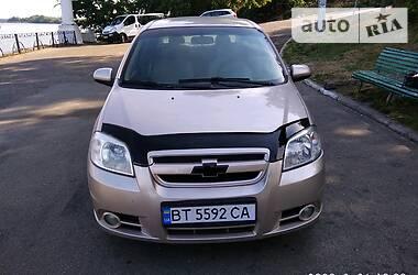 Chevrolet Aveo 2007 в Новой Каховке