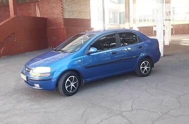 Chevrolet Aveo 2005 в Кривом Роге