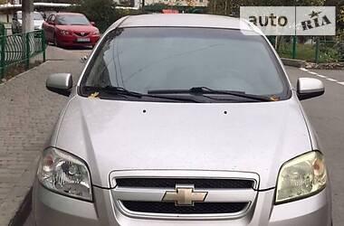Chevrolet Aveo 2008 в Днепре