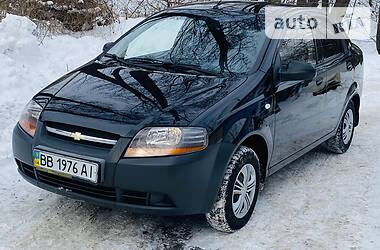 Chevrolet Aveo 2006 в Києві