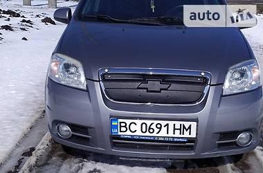 Chevrolet Aveo 2008 в Тернополе