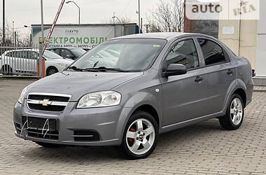 Седан Chevrolet Aveo 2012 в Ровно