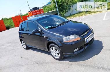 Хэтчбек Chevrolet Aveo 2006 в Ужгороде