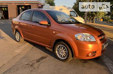 Седан Chevrolet Aveo 2008 в Харькове