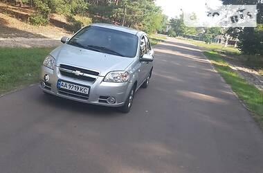 Седан Chevrolet Aveo 2010 в Києві