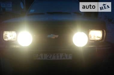 Chevrolet Blazer 1994 в Киеве