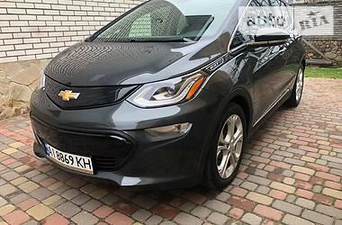 Chevrolet Bolt EV 2018 в Києві
