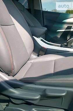Хэтчбек Chevrolet Bolt EV 2019 в Полтаве