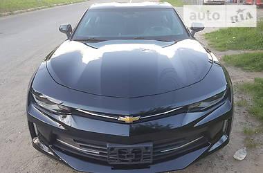 Chevrolet Camaro 2016 в Черновцах