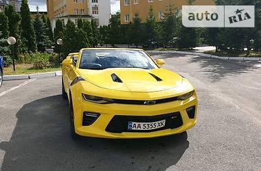 Chevrolet Camaro 2016 в Киеве