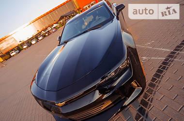 Chevrolet Camaro 2016 в Виннице