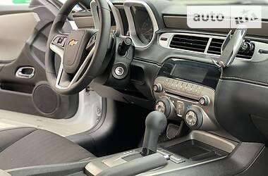 Chevrolet Camaro 2015 в Северодонецке