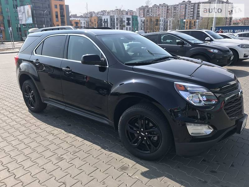 Chevrolet Captiva 2017 року в Києві
