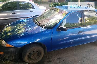 Chevrolet Cavalier 1996 в Одессе