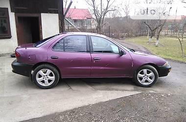 Chevrolet Cavalier 1996