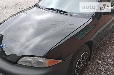 Chevrolet Cavalier 1997 в Виннице