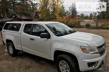 Chevrolet Colorado 2015 в Сумах