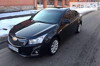 Chevrolet Cruze 2014 в Києві