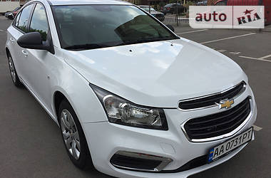 Chevrolet Cruze 2015 в Киеве