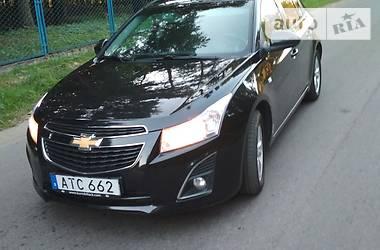 Chevrolet Cruze 2014 в Радивилове
