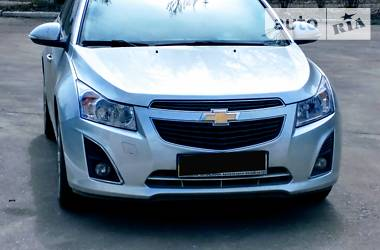 Chevrolet Cruze 2014 в Донецке