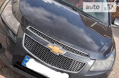 Chevrolet Cruze 2012 в Александровке