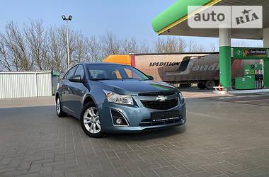 Chevrolet Cruze 2013 в Бердянске