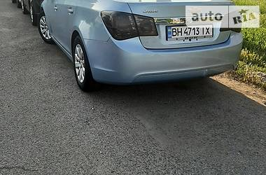 Chevrolet Cruze 2011 в Одессе