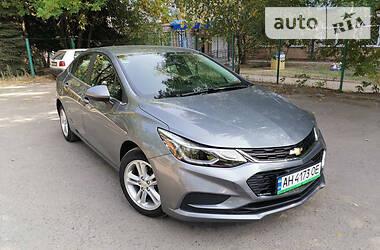 Chevrolet Cruze 2017 в Славянске