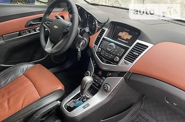 Chevrolet Cruze 2011 в Киеве