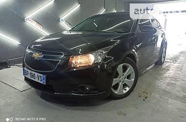 Chevrolet Cruze 2011 в Кременце