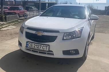 Chevrolet Cruze 2009 в Черновцах