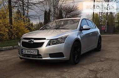 Chevrolet Cruze 2011 в Черновцах