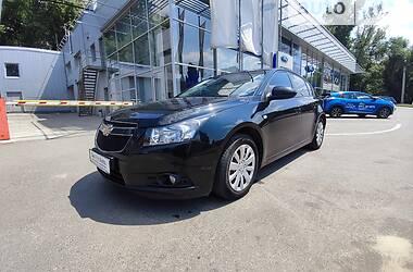 Хэтчбек Chevrolet Cruze 2011 в Харькове