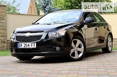 Седан Chevrolet Cruze 2010 в Дрогобыче