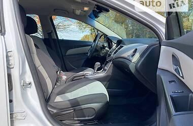 Седан Chevrolet Cruze 2015 в Умани