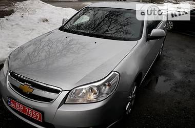 Chevrolet Epica 2011 в Днепре