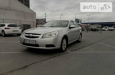 Chevrolet Epica 2011 в Львове
