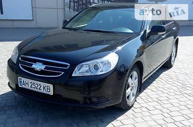 Chevrolet Epica 2007 в Донецке