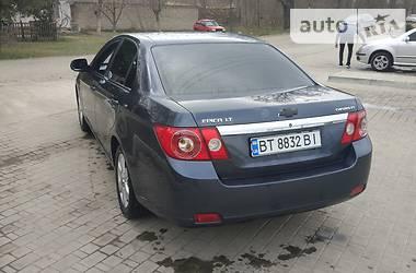 Chevrolet Epica 2007 в Запорожье
