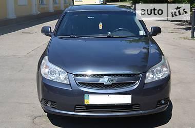 Chevrolet Epica 2007 в Кропивницком