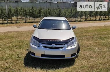Chevrolet Epica 2013 в Днепре
